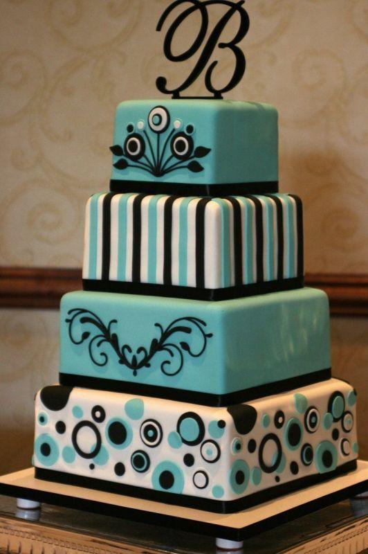 Торт  на свадьбу  № 1018