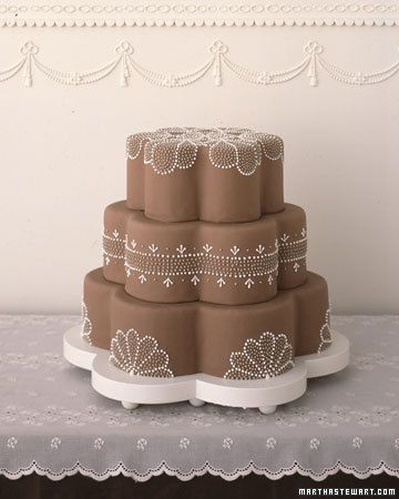Торт  на свадьбу  № 1022