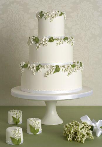 Торт  на свадьбу  № 1024