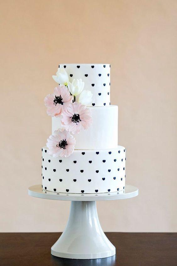 Торт  на свадьбу  № 1028