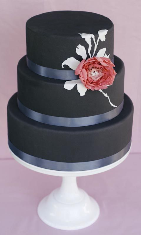 Торт  на свадьбу  № 1029