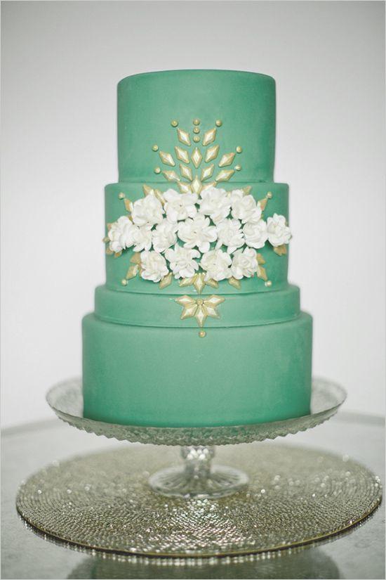 Торт  на свадьбу  № 1035