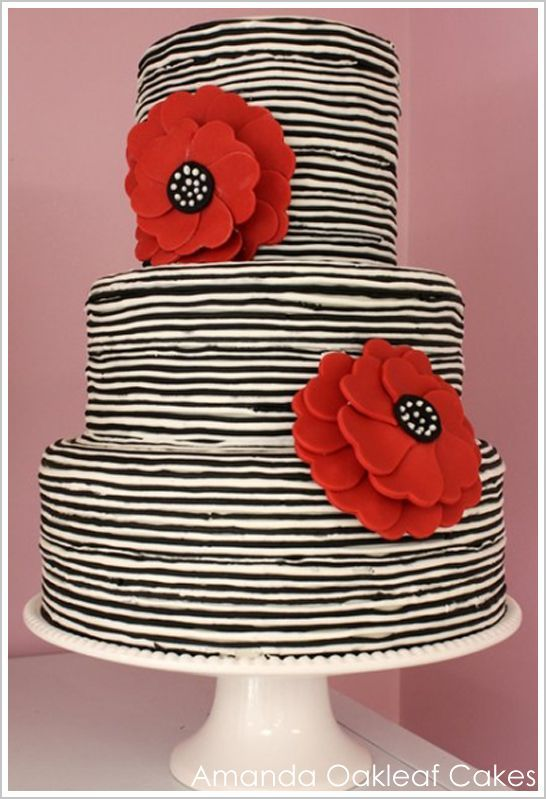 Торт  на свадьбу  № 1049
