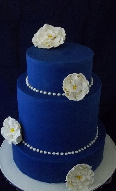 Торт  на свадьбу  № 1052