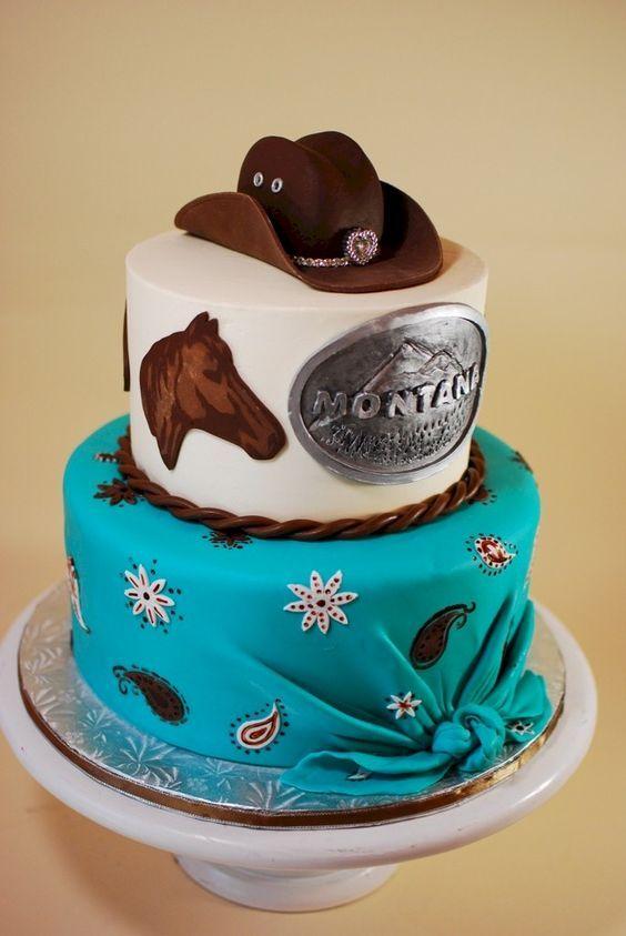 Торт  на день рождения  № 1061