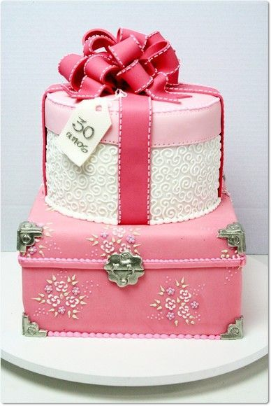 Торт  на День Святого Валентина  № 1087