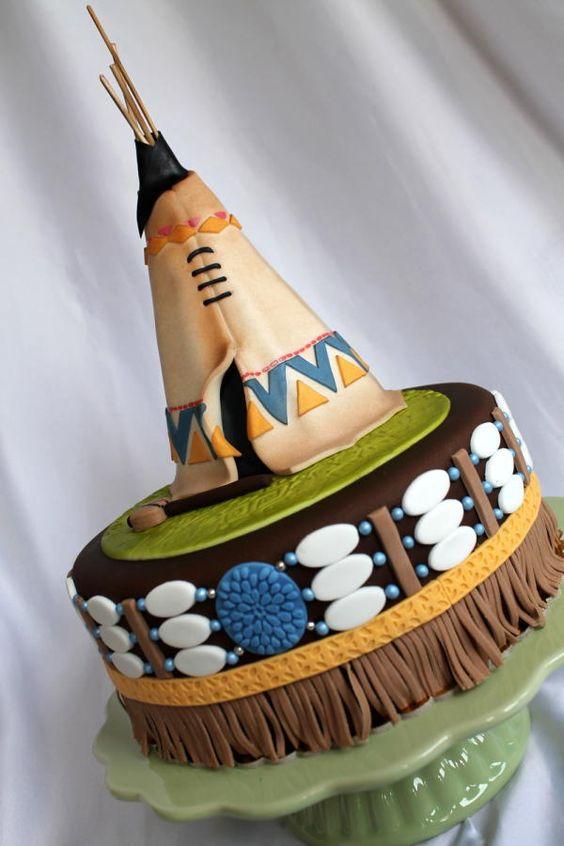 Торт  на день рождения  № 1174
