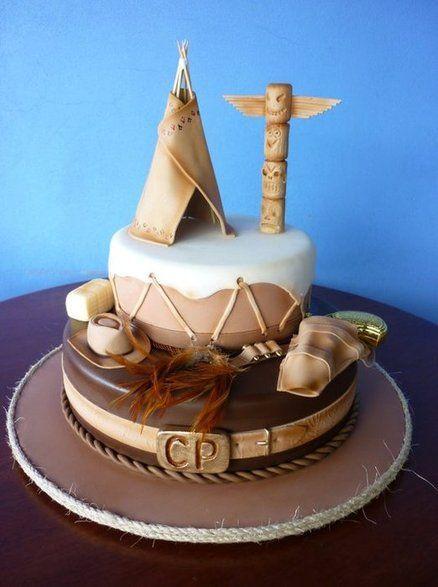 Торт  на день рождения  № 1176