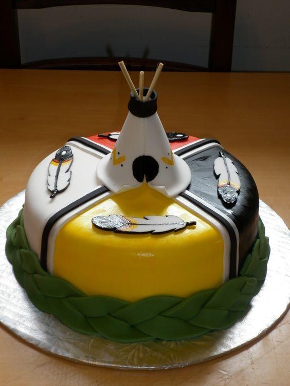 Торт  на день рождения  № 1179