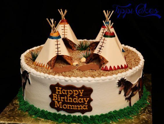 Торт  на день рождения  № 1181