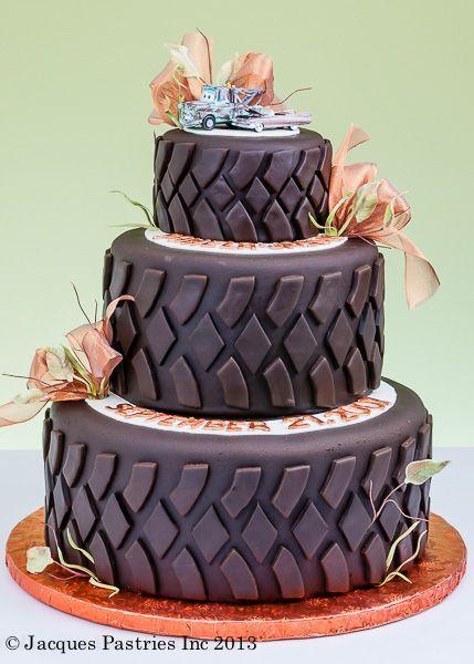 Торт  на день рождения  № 1186