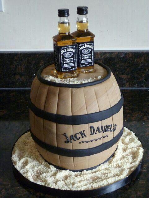Торт  на день рождения  № 1188