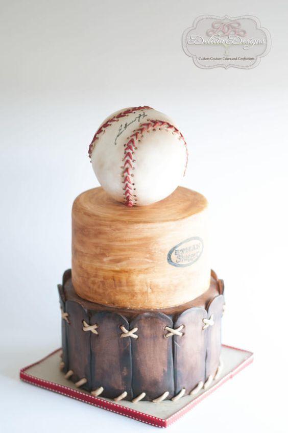 Торт  на день рождения  № 1189