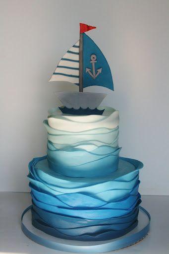 Торт  на день рождения  № 1197
