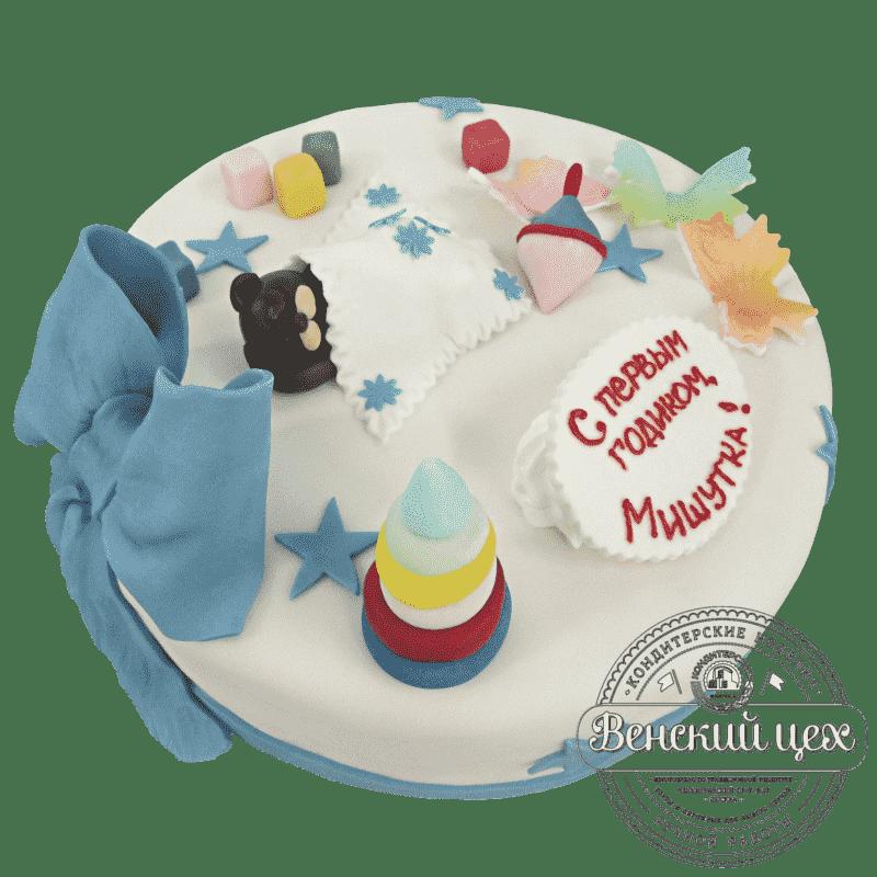 """Торт детский """"Малыш"""" №120"""