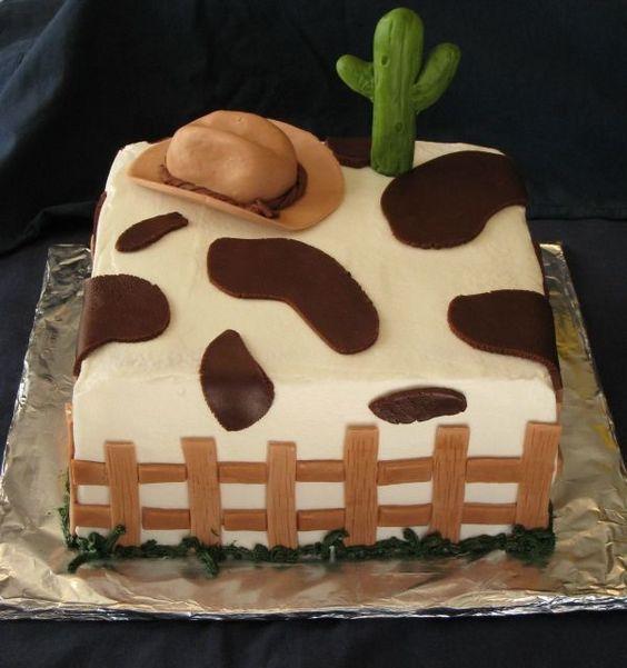 Торт  на день рождения  № 1204