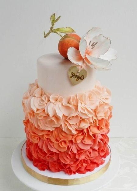 Торт  на день рождения  № 1212
