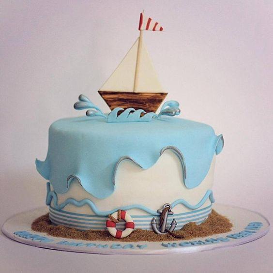 Торт  детский  № 1238