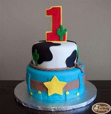 Торт  детский  № 1243