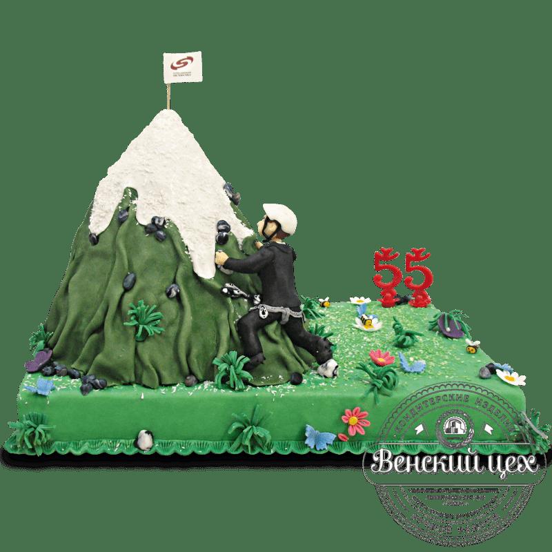 Торт на корпоратив №1331
