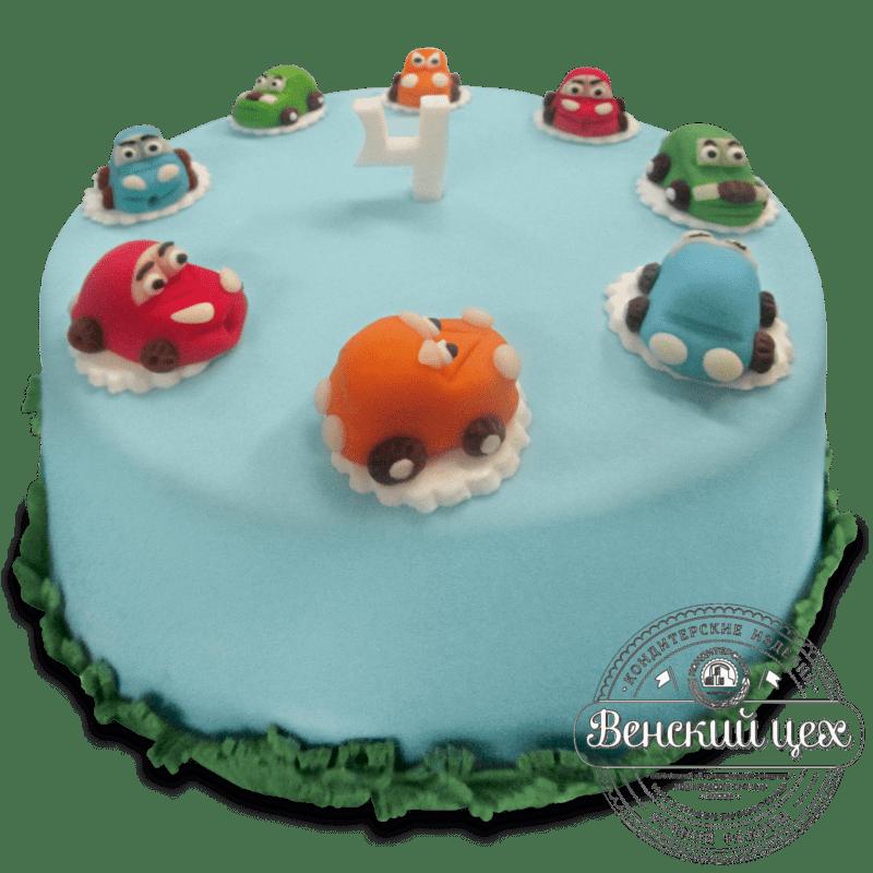 Торт детский №1338