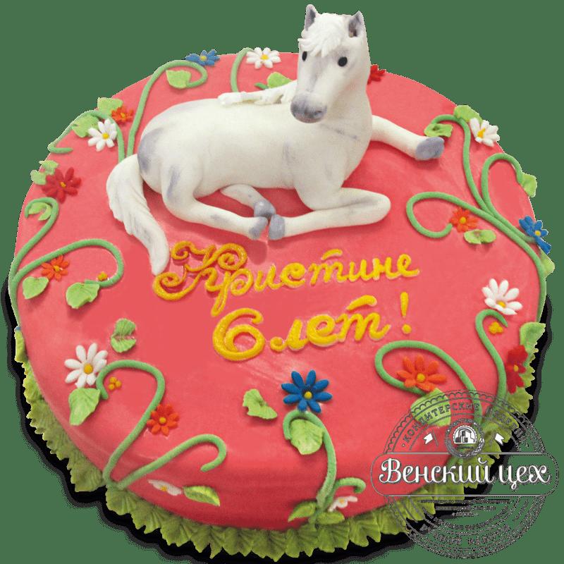 Торт детский №1340
