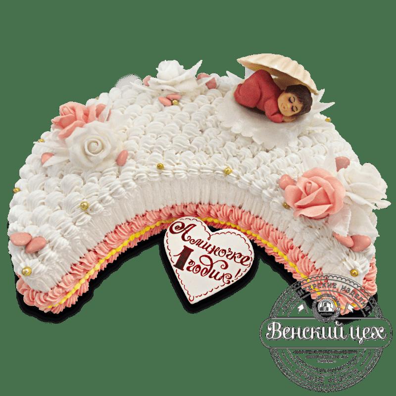 Торт детский №1347