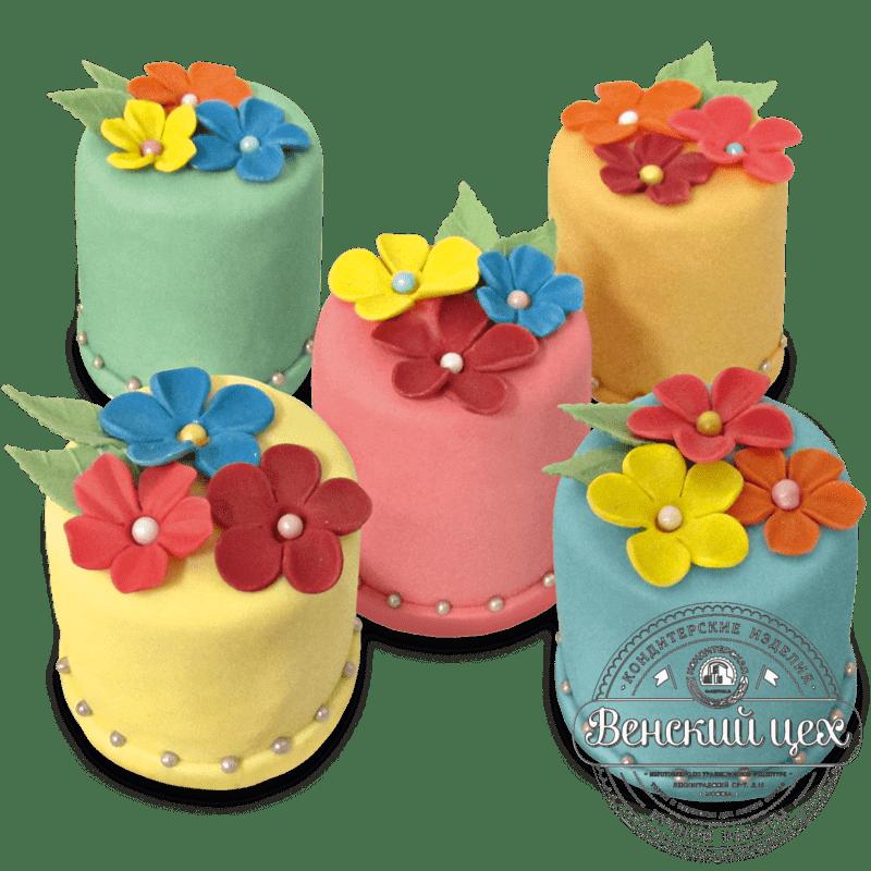 Мини-торты №1356