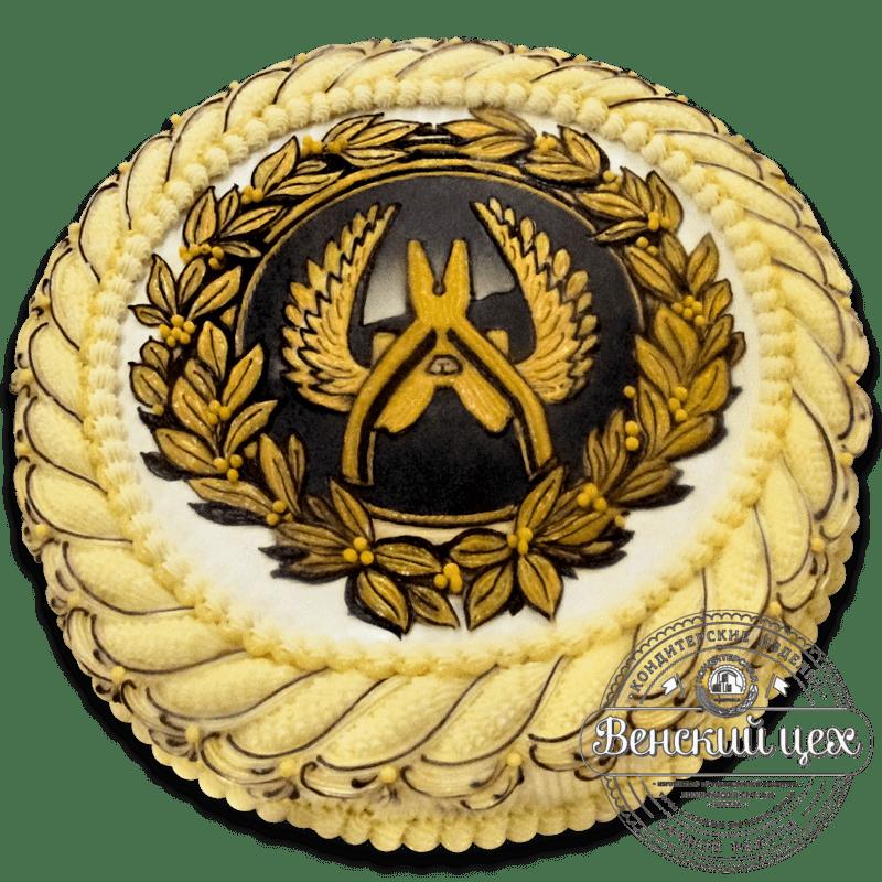 Торт на юбилей №1362