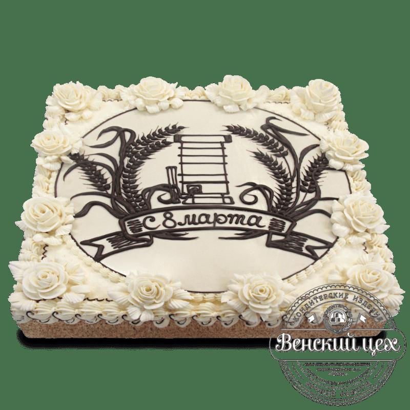 Торт на корпоратив №1363