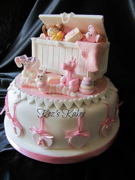 Торт  детский  № 1391