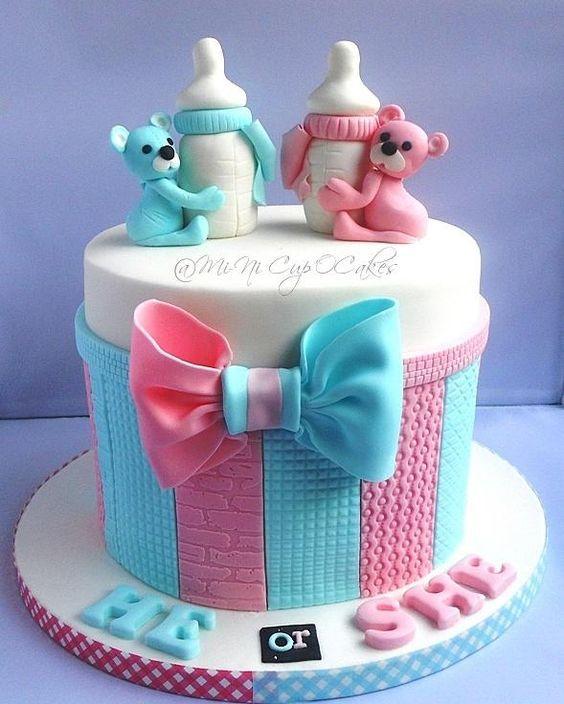 Торт  детский  № 1396