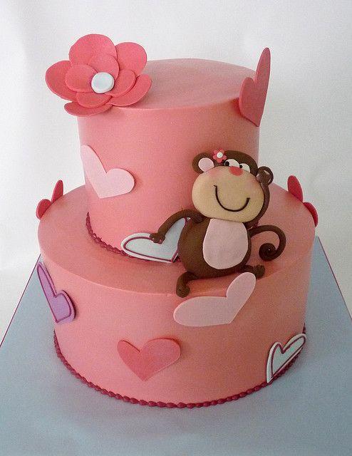 Торт детский № 1412