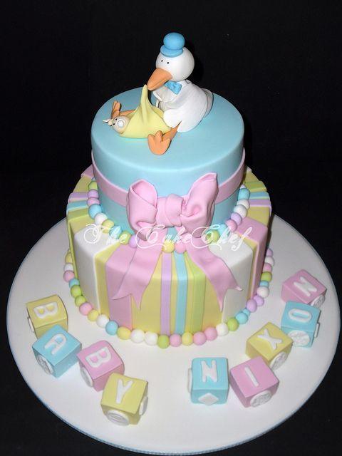 Торт детский № 1413