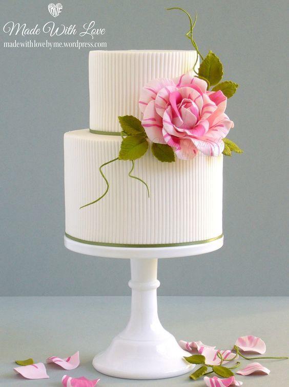 Торт на день рождения № 1428
