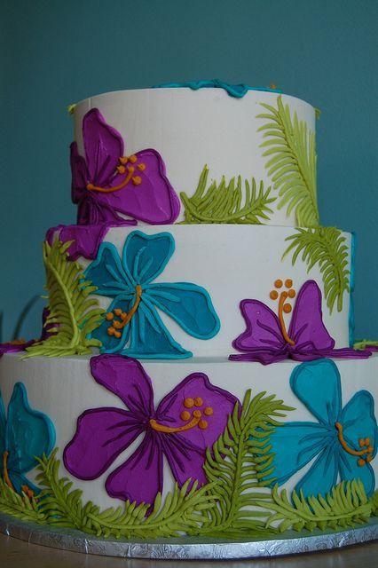 Торт на день рождения № 1431