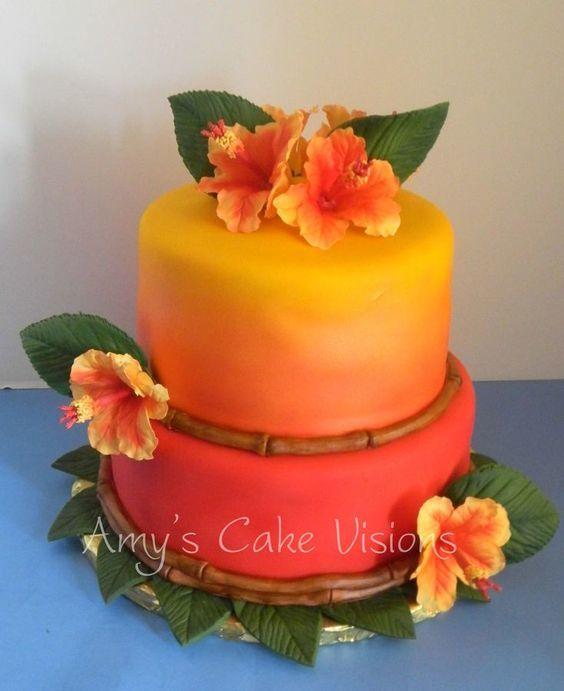 Торт на день рождения № 1432