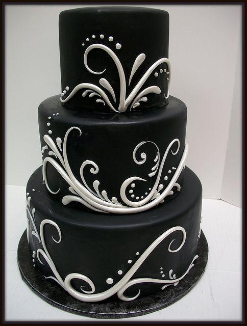 Торт свадебный  № 1457