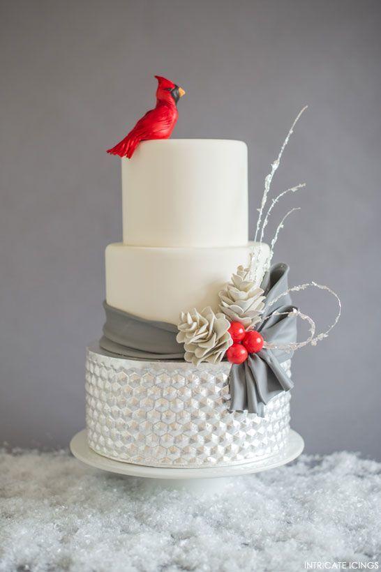 Торт свадебный  № 1461