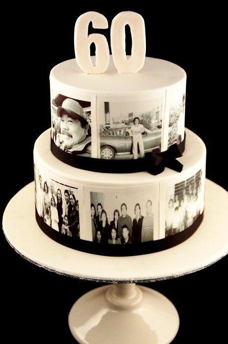 Торт на день рождение № 1478