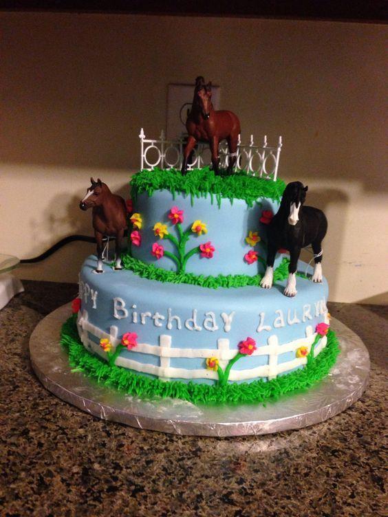 Торт на день рождения  № 1479