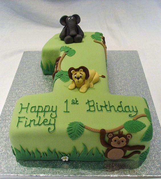 Торт детский  № 1488