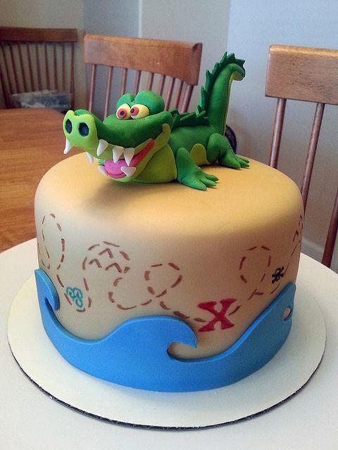Торт детский  № 1489