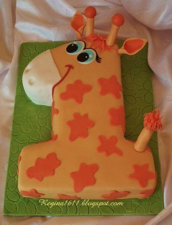 Торт детский  № 1492