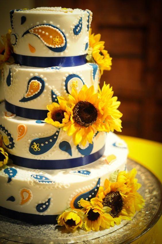 Торт на день рождения №1539