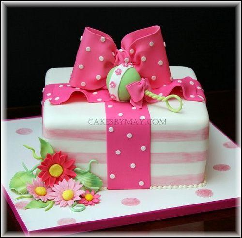 Торт детский №1545