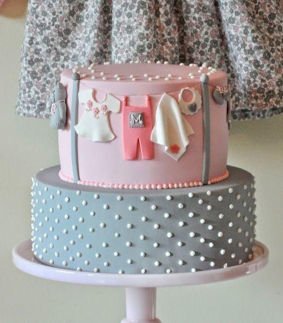 Торт детский №1546