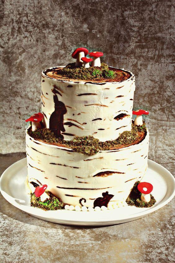 Детский торт №1550