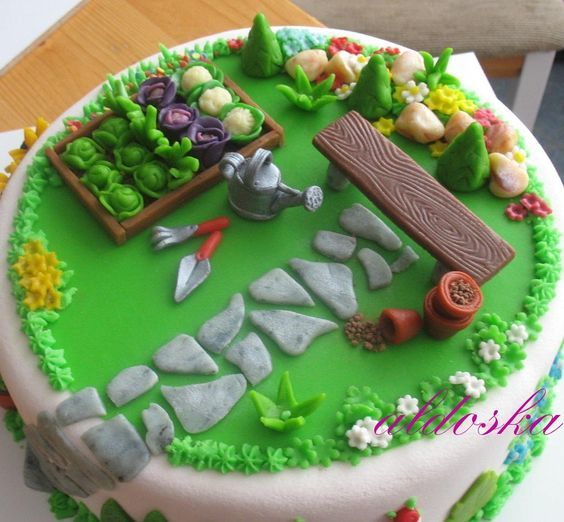 """Торт """"Дача"""" №1562"""