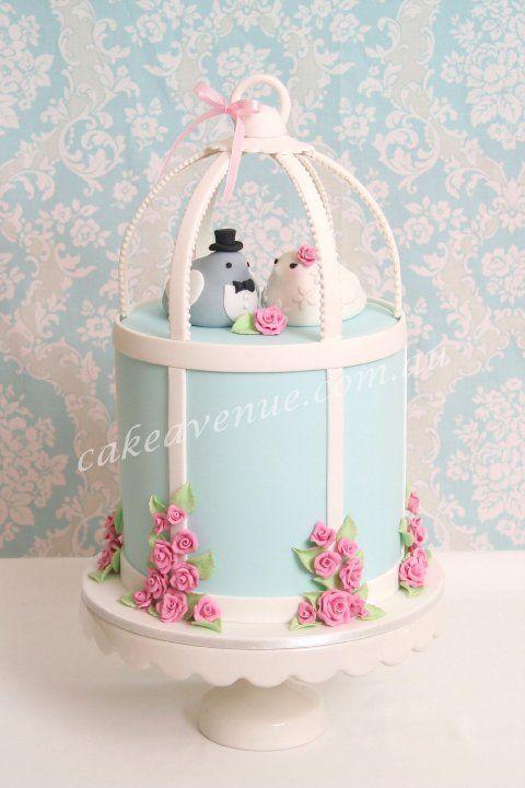 Торт детский №1566